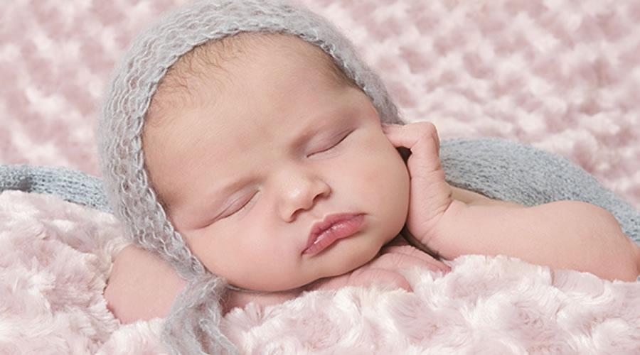 Romans newborn photos